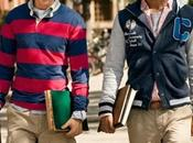 Simple Advice Choosing Clothes College