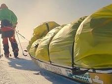 Antarctica 2018: Colin O'Brady Completes Solo, Unassisted Crossing