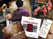 Feast Seven: Best Opera Recordings 2018