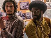Movie Review: 'BlacKkKlansman' (2nd Opinion)