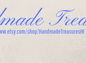 Catching Handmade Treasures