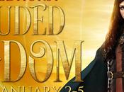 Shrouded Kingdom Rachel Medhurst