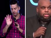 "Christian Comedian John Crist Tells Gray Critics ""Just Shut Up!"""