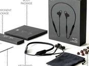 SGNL HB-N50 Bluetooth Earbuds