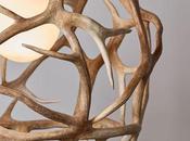 Antlers Artistic Lighting