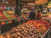 Philadelphia's Long Heritage Public Markets Food Halls Continues Growing