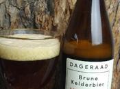 Brune Kelderbier (Abbey Dubbel) Dageraad Brewing