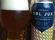 Wild Double Four Winds Brewing