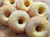 Orange Donuts