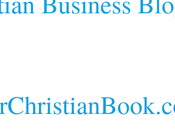 Christian Business Blogging Devotional
