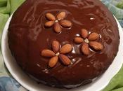 Gâteau Chocolat Chocolate Cake Bizcocho الشوكولاتة