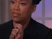 Regina King Says Spirit Guided Golden Globes Speech