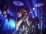 Ministry's Jourgensen Fires Loaded Version '20th Century Boy' with Beauty Chaos