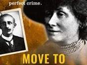 Move Murder Antony Brown