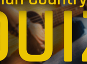 Canadian Country Music Quiz!
