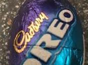 Today's Review: Cadbury Oreo