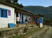 MOUNTAIN TEAHOUSE STAY NEPAL Guest Post Caroline Hatton