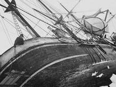 Antarctic Expedition Goes Search Shackleton's Ship
