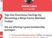 NinjaForms Review 2019 Discount Coupon Codes: Save Upto
