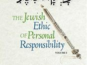 Book Review: Jewish Ethic Personal Responsibility