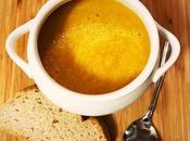 Recipe: Scotty Brand Vegetable Lentil Soup