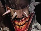 Preview: Batman Laughs Snyder Jock (DC)