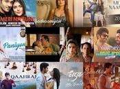 Hindi Film Songs 2018