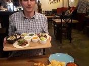 Smaczne Środy: Finding Best Mexican Restaurant Warszawa, Popo