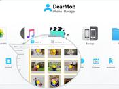 Manage 10000 iPhone Photos Backup, Transfer Organize