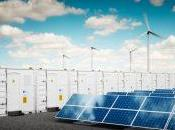 Texas Battery Project Powering Utilities