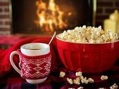 January 19th Featuring Popcorn Freebies!