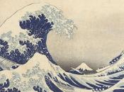 Discernment Sometimes Like Great Wave Kanagawa