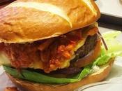 Food Review: Vegan Goodies Bath Burger