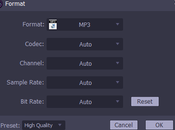 AudFree Audio Capture Windows Review: Easily Music