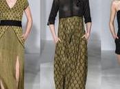 Paris Fashion Week: Maria Aristidou Spring Summer 2019 Collection
