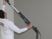 Removing Popcorn Ceiling-11 Tips