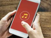 Tamil Music Apps Android