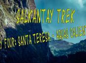 Salkantay Trek Diary Part Rude Awakening Fourth