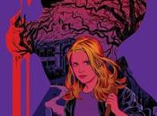 First Look: Buffy Vampire Slayer Bellaire Mora (BOOM!)
