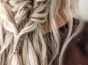 Prettiest Bohemian Wedding Hairstyles