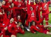 Porto Invincible Title Decider Holland