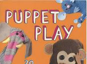 """Puppet Play"" Book Winner Is..."