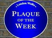 Plaque Week No.90
