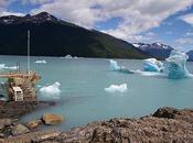 Lago Argentino Landscapes