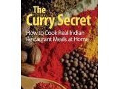 Curry Secret