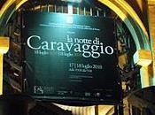 Rome Celebrates Caravaggio