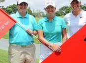 LPGA Ambassadors Olympic Golf Mission Brazil
