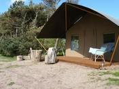 Glamping Review: Harvest Moon Holidays, Scotland