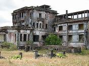 Bokor Hill Station Cambodia's Abandoned Town