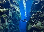 Between Tectonic Plates